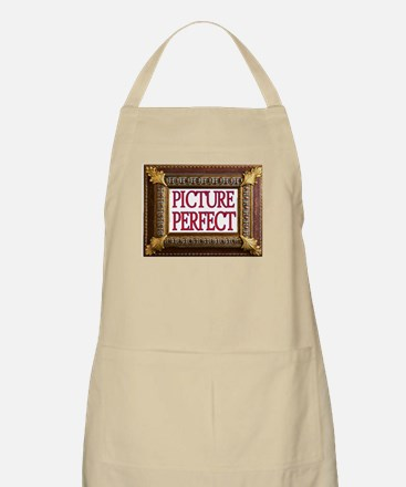 PERFECT PICTURE Light Apron