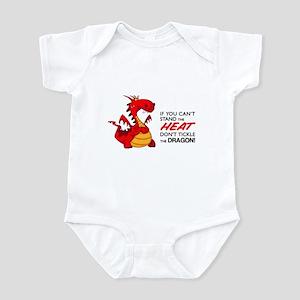Tickle Dragon Infant Bodysuit