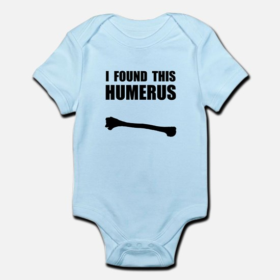 Humerus Infant Bodysuit