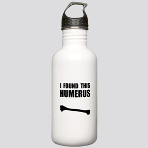 Humerus Stainless Water Bottle 1.0L