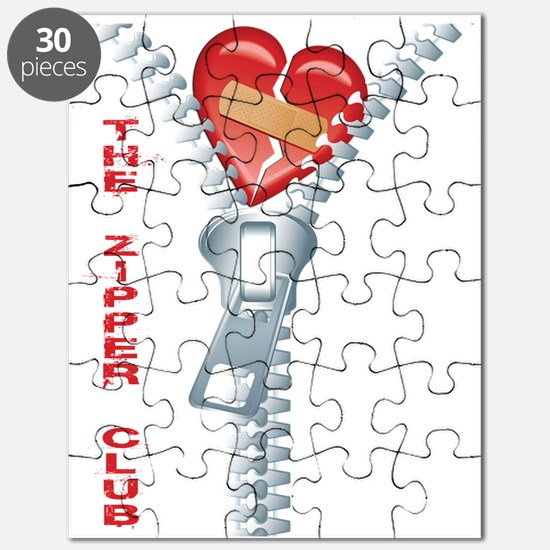 Cute Heart surgery Puzzle