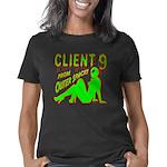 client9fromouterspace Women's Classic T-Shirt