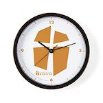 Iglesia Del Maestro (Ico-Orn) Wall Clock