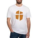 Iglesia Del Maestro (Ico-Orn) Fitted T-Shirt