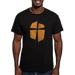Iglesia Del Maestro (Ico-Orn) Men's Fitted T-Shirt