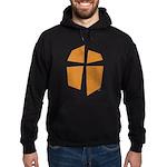 Iglesia Del Maestro (Ico-Orn) Hoodie (dark)