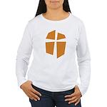 Iglesia Del Maestro (Ico-Orn) Women's Long Sleeve