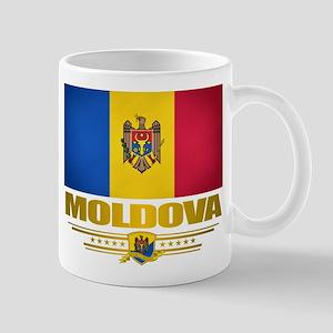 Moldova Pride Mug