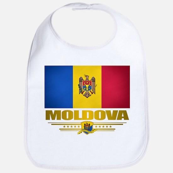Moldova Pride Bib