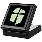 Iglesia Del Maestro (Ico-LGr) Keepsake Box