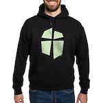 Iglesia Del Maestro (Ico-LGr) Hoodie (dark)