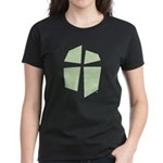 Iglesia Del Maestro (Ico-LGr) Women's Dark T-Shirt