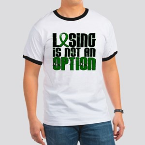 Losing Is Not An Option Liver Disease Ringer T