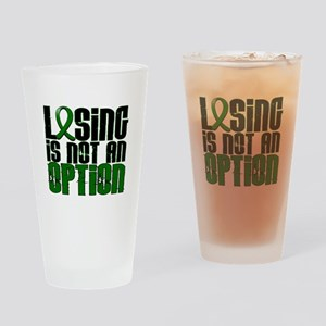 Losing Is Not An Option Liver Disease Drinking Gla