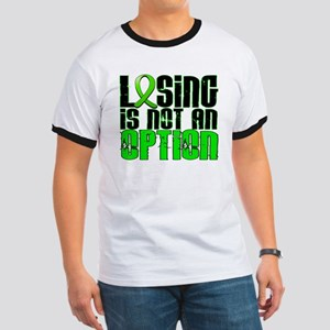Losing Is Not An Option Muscular Dystrophy Ringer