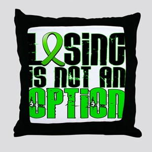 Losing Is Not An Option Non-Hodgkin's Lymphoma Thr