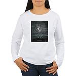 Barren Twilight Women's Long Sleeve T-Shirt
