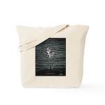 Barren Twilight Tote Bag