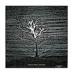 Barren Twilight Tile Coaster