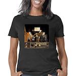 tubes equals tone Women's Classic T-Shirt
