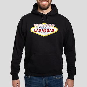 Las Vegas Hoodie (dark)