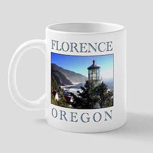 florence_10t Mugs