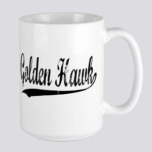 Studebaker Golden Hawk Large Mug
