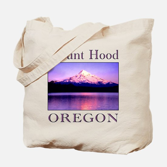 Unique Hood Tote Bag