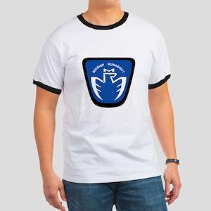 6x6_apparel T-Shirt