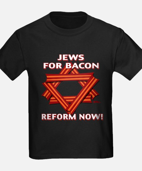 BACON REFORM NOW! T