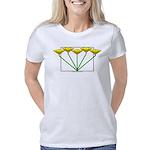 Love Flower 12 Women's Classic T-Shirt