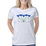 Love Flower 01 Women's Classic T-Shirt
