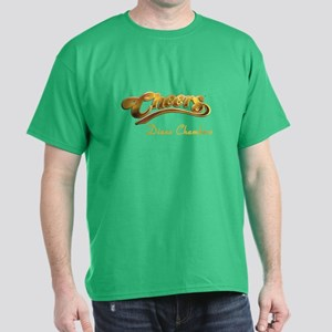 Diane Chambers Dark T-Shirt