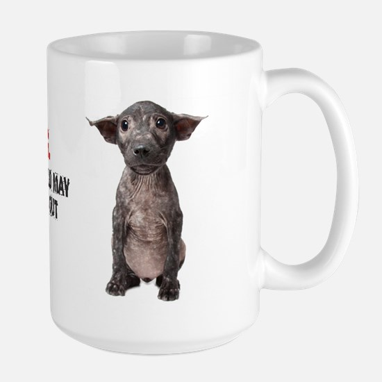 Bali-pup_stay_Strong_CerMug Mugs