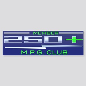 Member Chevy Volt 250+ MPG Club