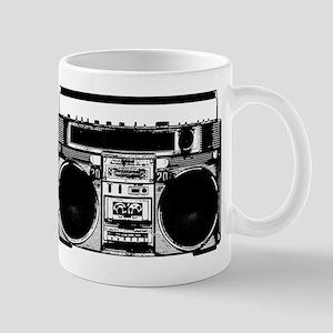 """""""Boombox"""" Mug"""