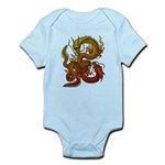 Karami Ryuu 1 Infant Bodysuit