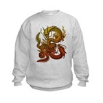 Karami Ryuu 1 Kids Sweatshirt