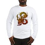 Karami Ryuu 1 Long Sleeve T-Shirt