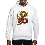 Karami Ryuu 1 Hooded Sweatshirt