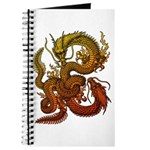Karami Ryuu 1 Journal