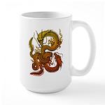 Karami Ryuu 1 Large Mug