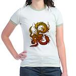 Karami Ryuu 1 Jr. Ringer T-Shirt