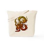 Karami Ryuu 1 Tote Bag