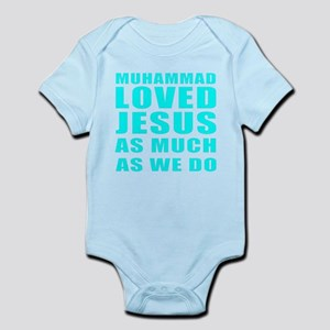 Islamic Body Suit
