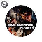 """Max Anderson, Private Eye"" 3.5"" Bu"