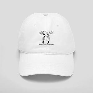 Pharmacy - Be Nice Cap