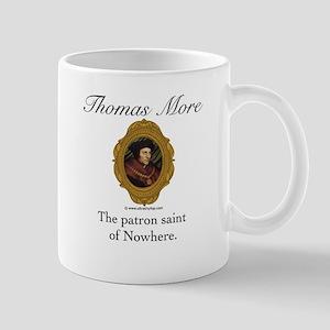 Thomas More Mug