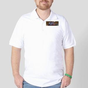 Dragon Lore II Golf Shirt
