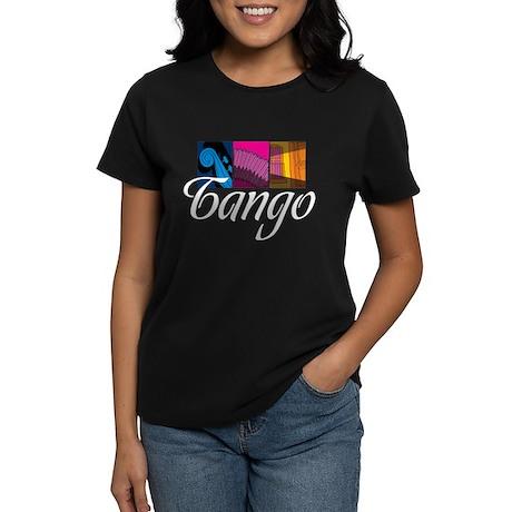 Tango Women's Dark T-Shirt